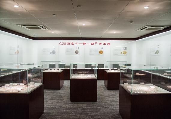 杭州世界钱币博物馆入选省级科普教育基地
