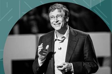 热点   TED专访比尔·盖茨:五年前全球疫情预测成真,盖茨如何思考危机?